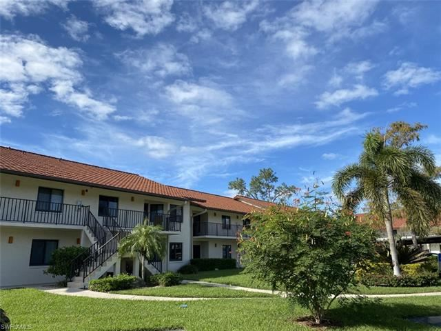 4973 Pepper CIR #F-202, Naples, FL 34113 - #: 220076627
