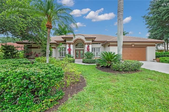 1829 Mission DR, Naples, FL 34109 - #: 221035627