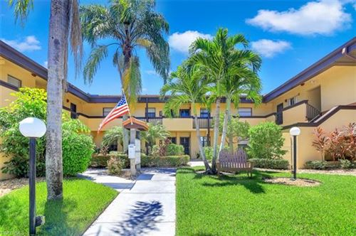 Photo of 6116 Whiskey Creek DR #311, FORT MYERS, FL 33919 (MLS # 220047628)