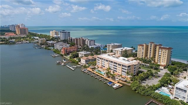 9566 Gulf Shore DR #201, Naples, FL 34108 - #: 220026628