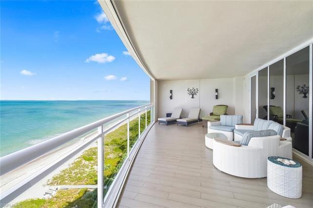 11125 Gulf Shore DR #1004, Naples, FL 34108 - #: 220051628