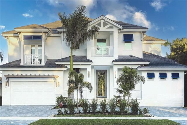 197 N Barfield DR, Marco Island, FL 34145 - #: 220007629