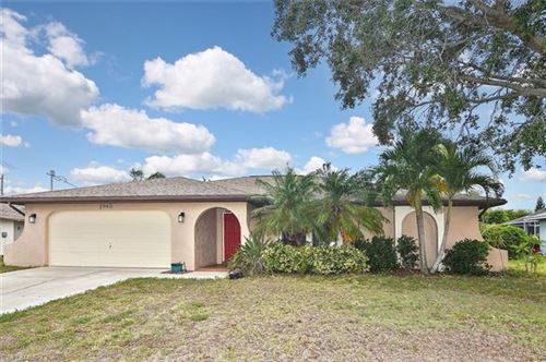 Photo of 2940 SW 5th AVE, CAPE CORAL, FL 33914 (MLS # 220032630)