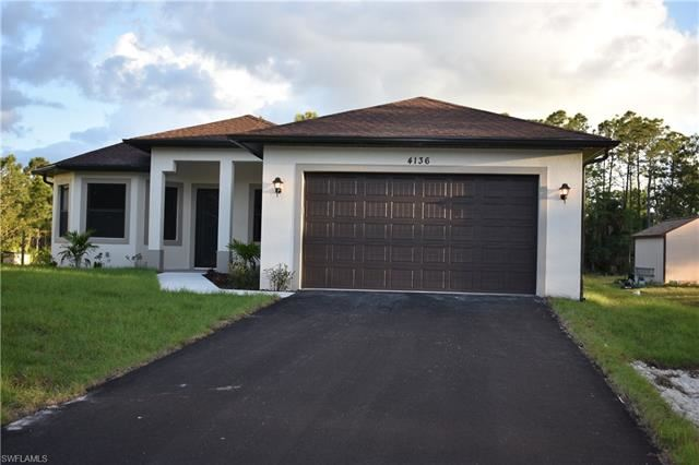 3552 18 th AVE SE, Naples, FL 34117 - #: 220031631