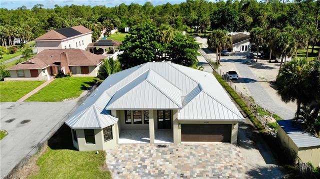 4435 13th AVE SW, Naples, FL 34116 - #: 220057632