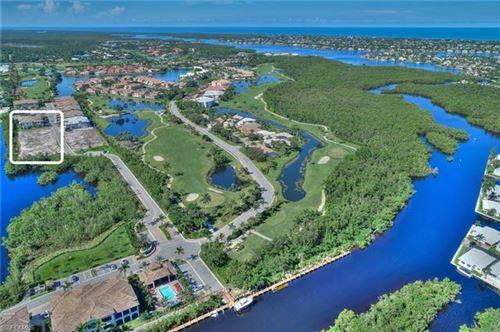 Photo of 2488 Breakwater WAY #13-101, NAPLES, FL 34112 (MLS # 220020634)