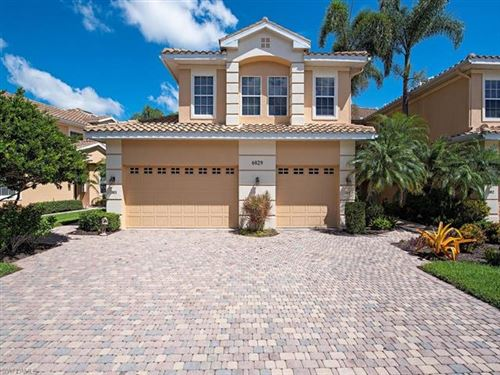 Photo of 6029 Trophy DR #303, NAPLES, FL 34110 (MLS # 220049634)