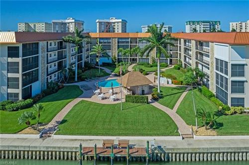Photo of 2900 Gulf Shore BLVD N #115, NAPLES, FL 34103 (MLS # 220074634)