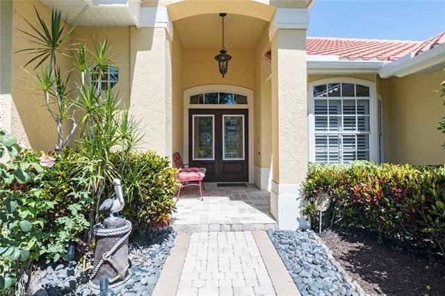 5186 Kensington High ST, Naples, FL 34105 - #: 220058634