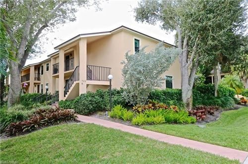 Photo of 722 10th AVE S B101, NAPLES, FL 34102 (MLS # 219075635)