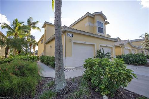 Photo of 1182 Sweetwater LN #1805, NAPLES, FL 34110 (MLS # 220075635)
