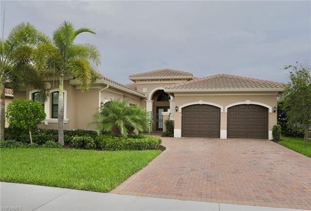 Photo of 4378 Caldera CIR, NAPLES, FL 34119 (MLS # 221067635)