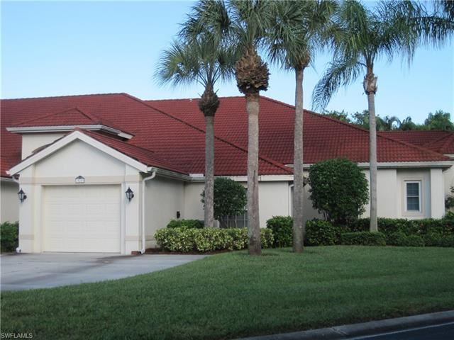 15203 Harbour Isle DR #1407, Fort Myers, FL 33908 - #: 219073636