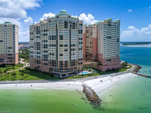 Photo of 960 Cape Marco DR #802, MARCO ISLAND, FL 34145 (MLS # 220020637)