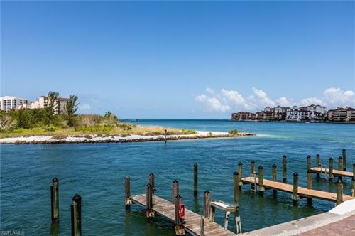 Photo of 1206 Edington PL #D203, MARCO ISLAND, FL 34145 (MLS # 221035637)