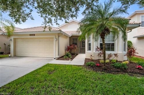 Photo of 12857 Stone Tower LOOP, FORT MYERS, FL 33913 (MLS # 221054637)
