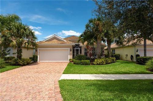 Photo of 8614 Veronawalk CIR, NAPLES, FL 34114 (MLS # 220048638)