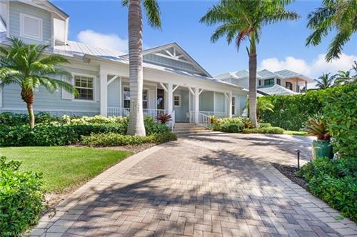 Photo of 150 Central AVE, NAPLES, FL 34102 (MLS # 220038639)