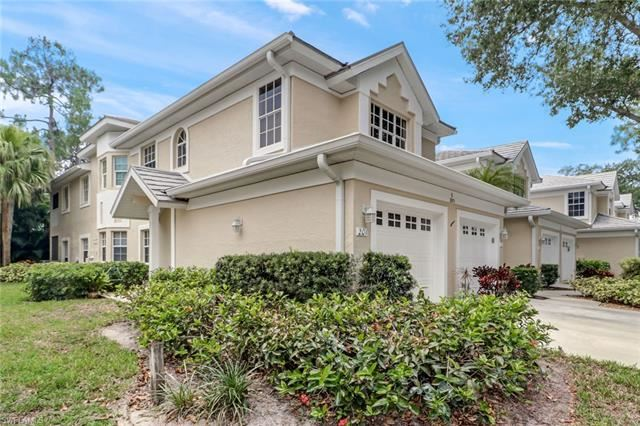 2811 Aintree LN #E201, Naples, FL 34112 - #: 220031639