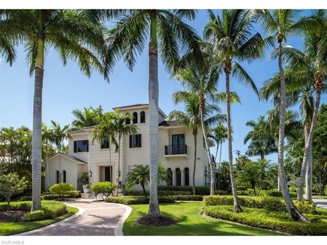 382 Gulf Shore BLVD N, Naples, FL 34102 - #: 220048639