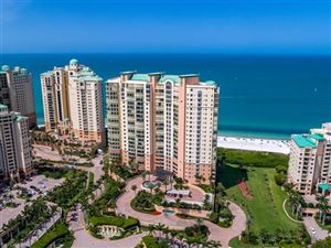 Photo of 940 Cape Marco DR 1403, MARCO ISLAND, FL 34145 (MLS # 219034644)