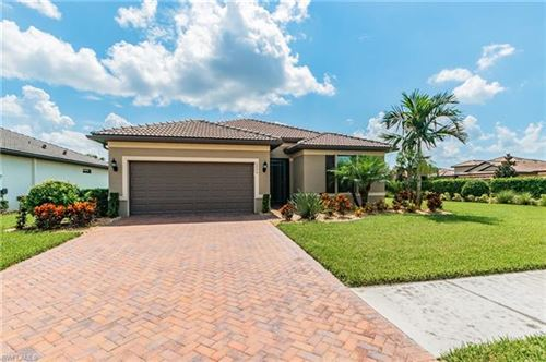 Photo of 6274 Victory DR, AVE MARIA, FL 34142 (MLS # 220060645)