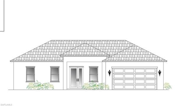 4165 24th AVE NE, Naples, FL 34120 - #: 220076645