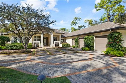 Photo of 2415 Indian Pipe WAY, NAPLES, FL 34105 (MLS # 221002646)