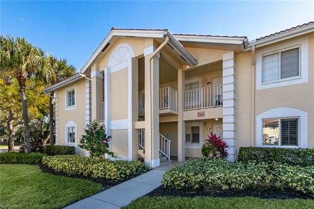 7794 Esmeralda WAY N #N-201, Naples, FL 34109 - #: 221005646