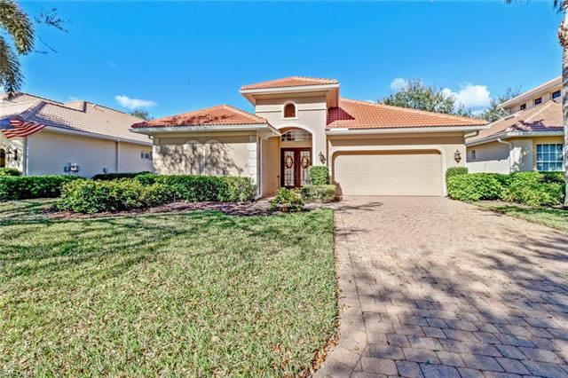 6913 Bent Grass DR, Naples, FL 34113 - #: 221012647