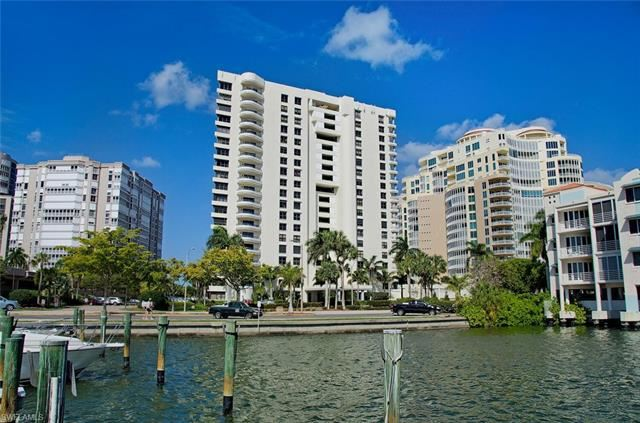 4451 Gulf Shore BLVD N #203, Naples, FL 34103 - #: 221022647