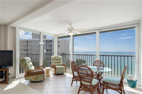 Photo of 3483 Gulf Shore BLVD N #502, NAPLES, FL 34103 (MLS # 220066649)