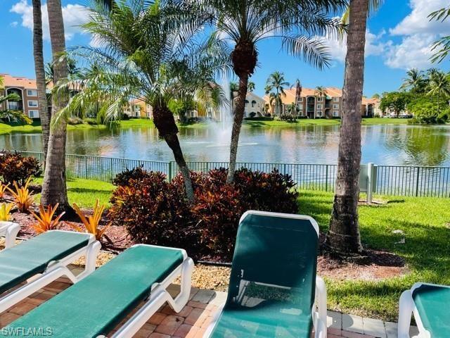 Photo of 1280 Wildwood Lakes BLVD #306, NAPLES, FL 34104 (MLS # 221073649)