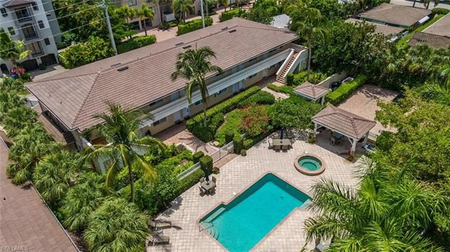950 7th AVE S #16, Naples, FL 34102 - #: 220033651