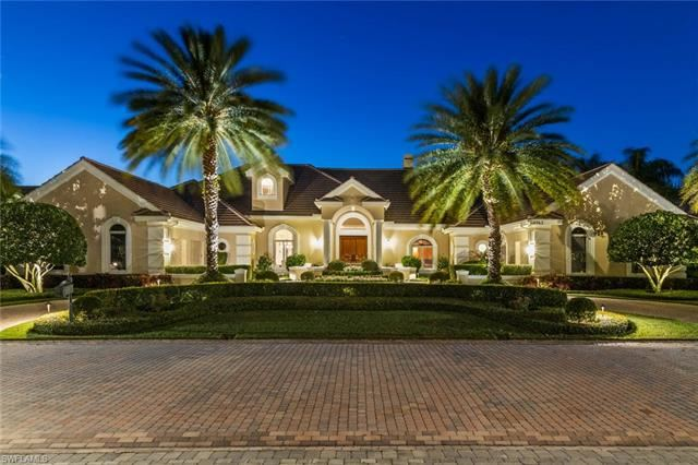 6963 Verde WAY, Naples, FL 34108 - #: 220018652