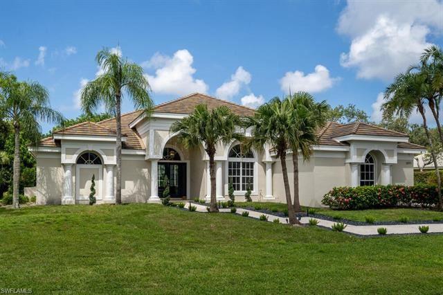 3371 CREEKVIEW DR, Bonita Springs, FL 34134 - #: 220056652