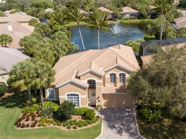 2285 Island Cove CIR, Naples, FL 34109 - #: 220057652