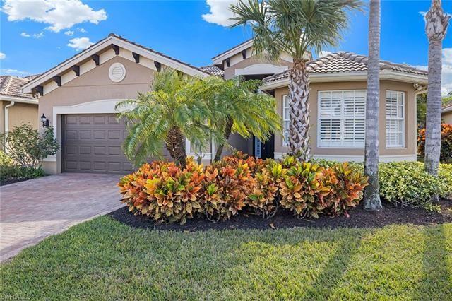 6522 Marbella DR, Naples, FL 34105 - #: 221000653