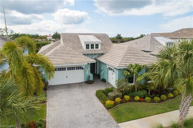 5062 Andros DR, Naples, FL 34113 - #: 221021653