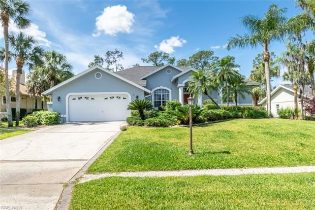 16655 Bobcat CT, Fort Myers, FL 33908 - #: 221027654