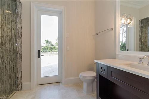 Tiny photo for 122 Mahogany DR, NAPLES, FL 34108 (MLS # 218074655)