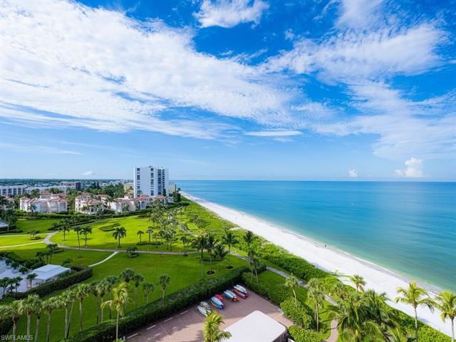 4001 Gulf Shore BLVD N #1005, Naples, FL 34103 - #: 221059655