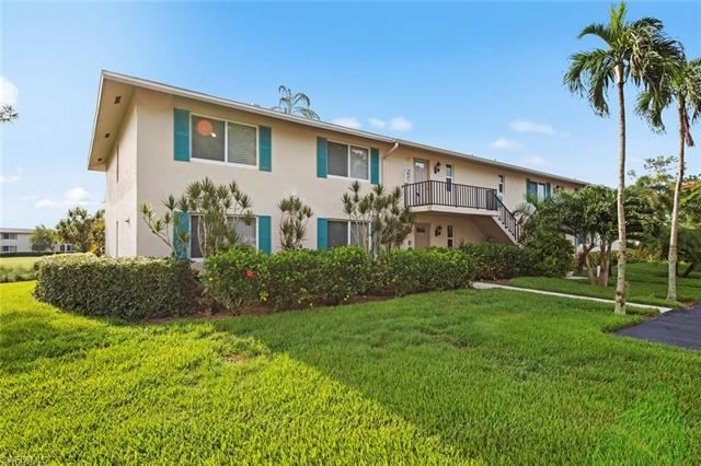245 Quails Nest RD #4, Naples, FL 34112 - #: 220045657