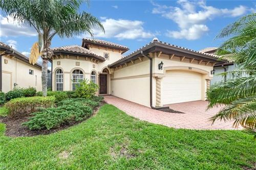 Photo of 7872 Valencia CT, NAPLES, FL 34113 (MLS # 220066659)