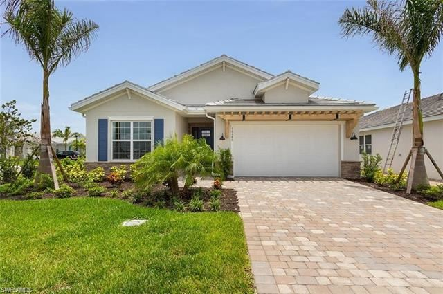 16586 Crescent Beach WAY, Bonita Springs, FL 34135 - #: 220040659
