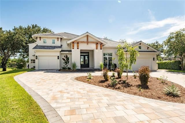 7985 Beaumont CT, Naples, FL 34109 - #: 220046659