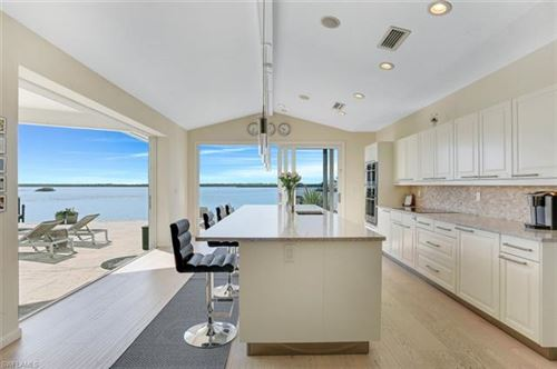 Photo of 1028 W Inlet DR, MARCO ISLAND, FL 34145 (MLS # 220080660)