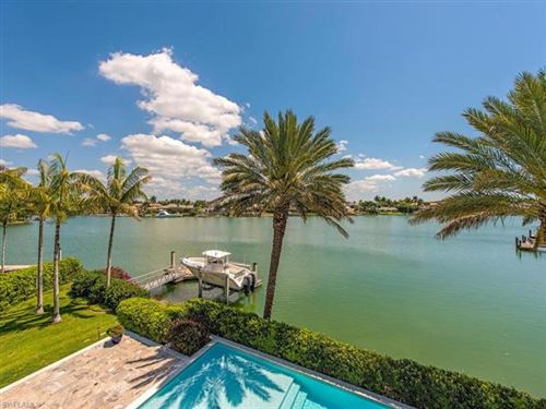 Photo of 3787 Fort Charles DR, NAPLES, FL 34102 (MLS # 219022661)