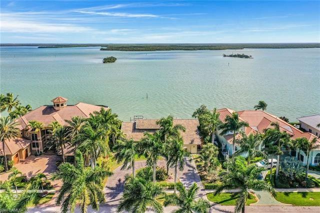 471 Pepperwood CT, Marco Island, FL 34145 - #: 221025661