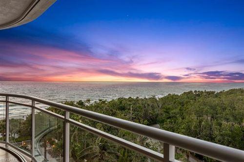 Photo of 11125 Gulf Shore DR #608, NAPLES, FL 34108 (MLS # 219079663)